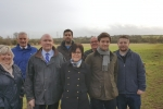 Conservatives proptecting Kingswood's Green Belt