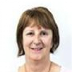 Judy, Unitary Councillor for Emersons Green