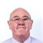 Keith Burchell - Councillor for Almondsbury